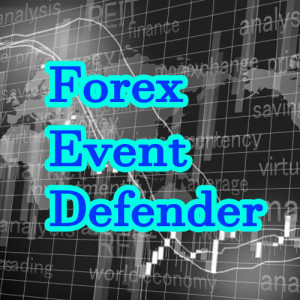 Forex Event Defender
